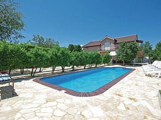 6 bedroom Villa in Margete, Splitsko-Dalmatinska Zupanija, Croatia : ref 5562074