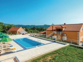 6 bedroom Villa in Pridvorje, Dubrovacko-Neretvanska Zupanija, Croatia : ref 556