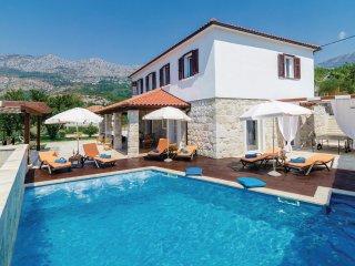5 bedroom Villa in Zastolje, Croatia - 5561961