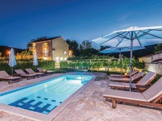 5 bedroom Villa in Donji Brgat, Dubrovacko-Neretvanska Zupanija, Croatia : ref 5