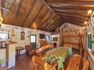 3 bedroom Villa in Kunic, Dubrovacko-Neretvanska Zupanija, Croatia : ref 5561894