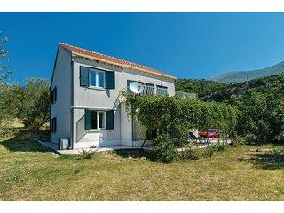5 bedroom Villa in Barbijerici, Dubrovacko-Neretvanska Zupanija, Croatia : ref 5