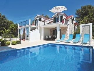 6 bedroom Villa in Milna, Splitsko-Dalmatinska Županija, Croatia : ref 5561857