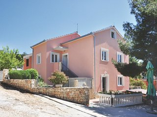 4 bedroom Villa in Osibova, , Croatia : ref 5561810