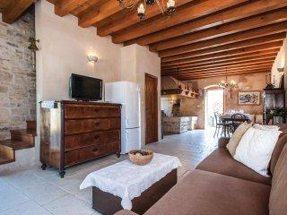 2 bedroom Villa in Postira, Splitsko-Dalmatinska A1/2upanija, Croatia : ref 556176