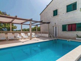 8 bedroom Villa in Postira, Splitsko-Dalmatinska Zupanija, Croatia : ref 5561759