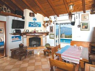3 bedroom Villa in Postira, Splitsko-Dalmatinska A1/2upanija, Croatia : ref 556174