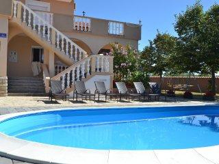 6 bedroom Villa in Vlašnović, Zadarska Županija, Croatia : ref 5561729