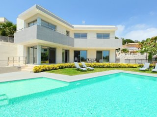 4 bedroom Villa in Lloret de Mar, Catalonia, Spain : ref 5561713