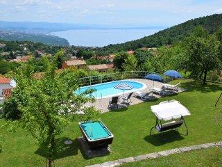 2 bedroom Villa in Gornji Rukavac, Primorsko-Goranska Županija, Croatia : ref 55