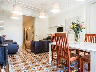 6 bedroom Apartment in Eixample, Catalonia, Spain : ref 5559462