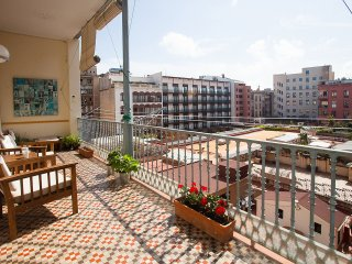 3 bedroom Apartment in Eixample, Catalonia, Spain : ref 5561660
