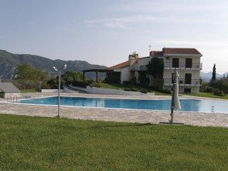 9 bedroom Villa in Agia Aikaterini, Central Greece, Greece : ref 5561653