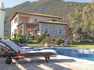4 bedroom Villa in Skáloma, Central Greece, Greece : ref 5561641