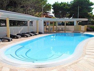 4 bedroom Apartment in Porto Badino, Latium, Italy : ref 5561511
