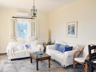 5 bedroom Villa in Foinikas, South Aegean, Greece : ref 5561586