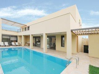 4 bedroom Villa in Skaleta, Crete, Greece : ref 5561582