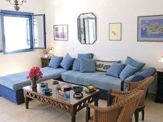 6 bedroom Villa in Megas Yialos-Nites, South Aegean, Greece : ref 5561581
