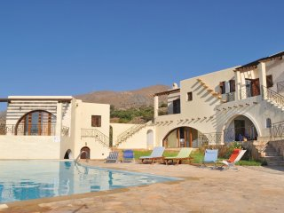 4 bedroom Villa in Agia Galini, Crete, Greece : ref 5561574