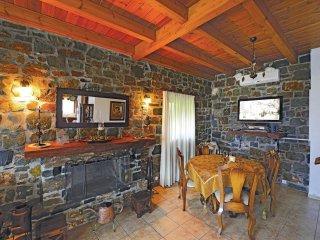 4 bedroom Villa in Milatos, Crete, Greece : ref 5561563