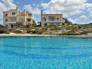 3 bedroom Villa in Stavros, Crete, Greece : ref 5561554