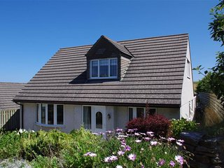 4 bedroom Villa in Saint Merryn, England, United Kingdom : ref 5561458