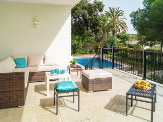 4 bedroom Villa in Artola, Andalusia, Spain : ref 5561429