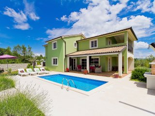 3 bedroom Villa in Rakalj, Istria, Croatia : ref 5561273