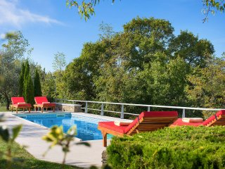 2 bedroom Villa in Momjan, Istria, Croatia : ref 5561219