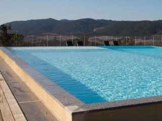2 bedroom Apartment in Bocca del Oro, Corsica, France : ref 5561135