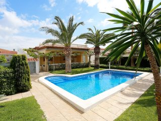 8 bedroom Villa in Miami Platja, Catalonia, Spain : ref 5561085