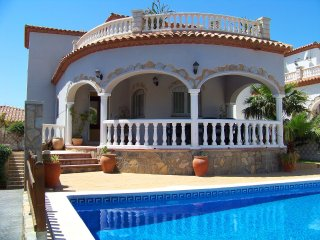 3 bedroom Villa in Miami Platja, Catalonia, Spain : ref 5561081