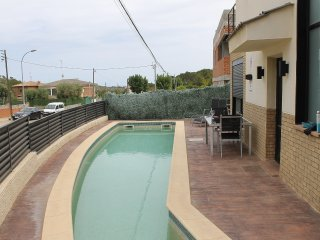 2 bedroom Villa in Cunit, Catalonia, Spain : ref 5561079