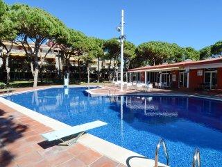2 bedroom Apartment in Viladecans, Catalonia, Spain : ref 5561076