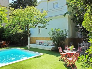 6 bedroom Villa in Pedralbes, Catalonia, Spain : ref 5561073