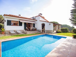 5 bedroom Villa in Sant Daniel, Catalonia, Spain : ref 5561058