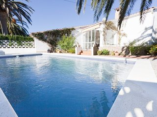 3 bedroom Villa in Empuriabrava, Catalonia, Spain : ref 5561050