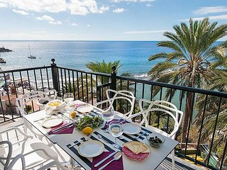 3 bedroom Apartment in La Playa de Arguineguin, Canary Islands, Spain : ref 5561