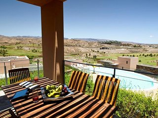 3 bedroom Apartment in El Salobre, Canary Islands, Spain - 5561037
