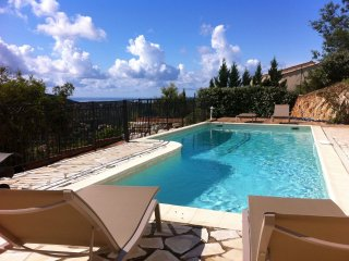 5 bedroom Villa in Saint-Clair, Provence-Alpes-Cote d'Azur, France : ref 5560872