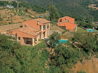 4 bedroom Villa in Saint-Clair, Provence-Alpes-Côte d'Azur, France : ref 5517441