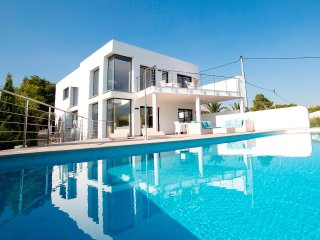 4 bedroom Villa in Fanadix, Valencia, Spain : ref 5560889
