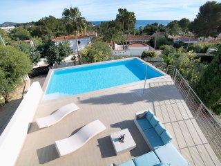 4 bedroom Villa in Fanadix, Valencia, Spain : ref 5560889