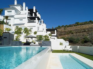 4 bedroom Apartment in La Heredia, Andalusia, Spain : ref 5560869