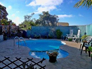 1 bedroom Apartment in La Guancha, Canary Islands, Spain : ref 5560867