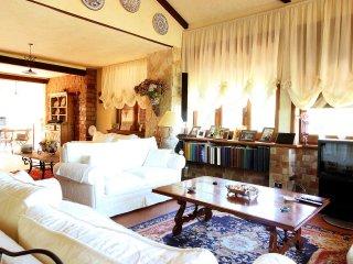5 bedroom Villa in Mazzini, Latium, Italy : ref 5560861