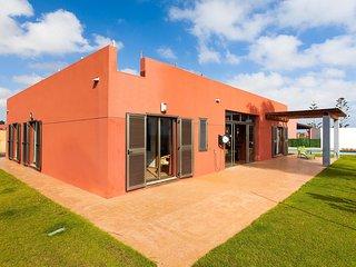 3 bedroom Apartment in Urbanizacion Fuerteventura Golf Club, Canary Islands, Spa