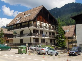 2 bedroom Apartment in Alba-Penia, Trentino-Alto Adige, Italy : ref 5560804