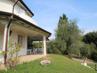 6 bedroom Villa in Paradiso, Lombardy, Italy : ref 5560787