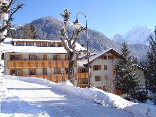 2 bedroom Apartment in Canazei, Trentino-Alto Adige, Italy - 5560749
